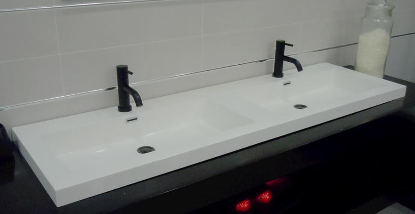 מעולה  כיורים אקרילים לאמבטיה | חלמיש MT-55
