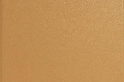 """אריחי פורצלן דק מסדרת PURE COLOR בעובי 3.5 מ""""מ 2680-3. R10 קרמיקה צבע אוקר  גודל: 20*20"""