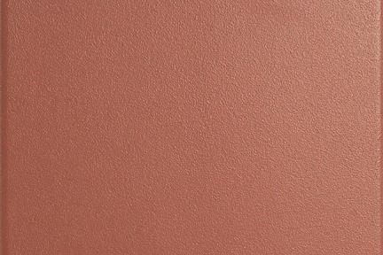 """אריחי פורצלן דק מסדרת PURE COLOR בעובי 3.5 מ""""מ 2680-7. R10 קרמיקה חום אדמדם  גודל: 20*20"""