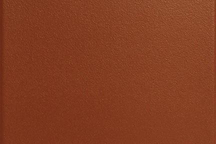 """אריחי פורצלן דק מסדרת PURE COLOR בעובי 3.5 מ""""מ 2680-8. R10 קרמיקה צבע חום קוטו  גודל: 20*20"""