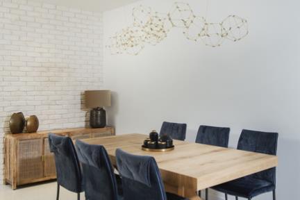 חדר אוכל. צילום: סוזי לוינסון