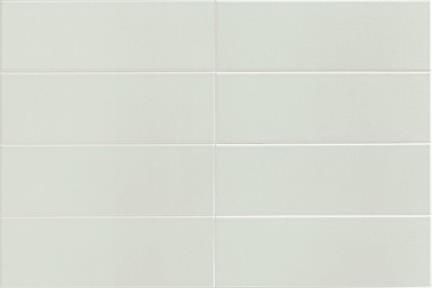"""אריחי פורצלן דק מסדרת PURE COLOR בעובי 3.5 מ""""מ 13703. תכלת בהיר  גודל: 30*10"""