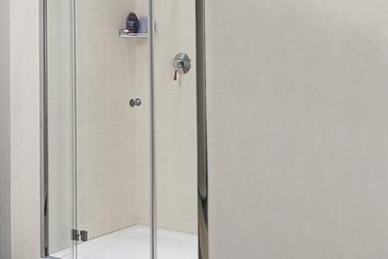 מקלחון חזית 22