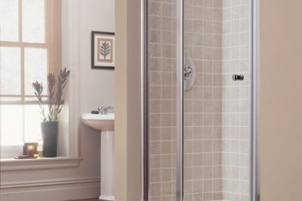 מקלחון חזית  25