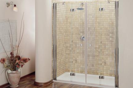 מקלחון חזית  222