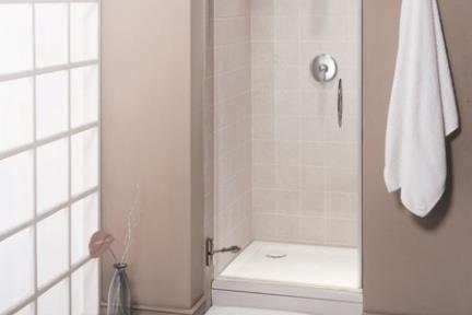 מקלחון חזית 232