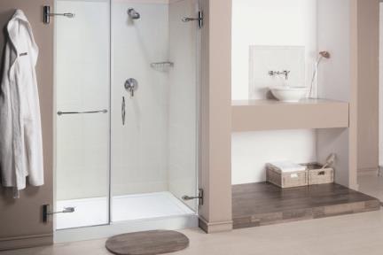 מקלחון חזית 233