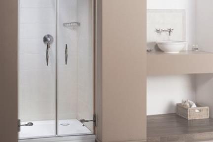 מקלחון חזית 234