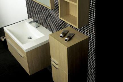 כיור אמבטיה אקרילי L6750. כיור אקרילי  מידה 76X50   ארון 6750-1  צבע : לבן מבריק