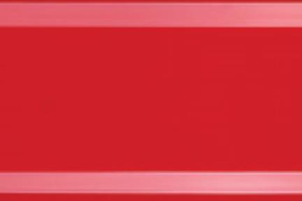 פאזה אדום. מידה 10X20  קרמיקה פאזה אדום מבריק  מכירה לפי הזמנה (כחודשיים)