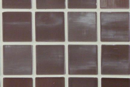 אריחי פסיפס לחיפוי קיר מזכוכית GL1928. פסיפס זכוכית  על רשת 30X30