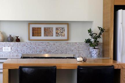 בית דביר-מטבח.    תכנון ועיצוב: ליאת דביר-רותם.  צילום: שי אפשטיין.
