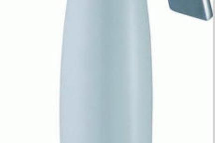 אביזרי אמבטיה לבידה  17195. סט לבידה כולל:  מזלף,צנור ומאחז