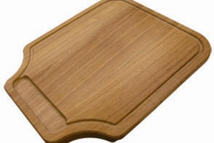 אביזרים לכיור מטבח acc20. משטח עץ לכיור NR115SR, NR116SR.