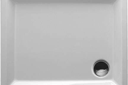 אגנית למקלחת STD7590. אגנית אקרילית 75*90