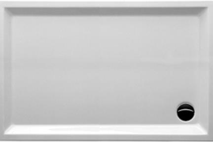 אגנית למקלחת  STD90140. אגנית אקרילית 90*140