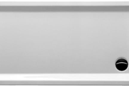 אגנית למקלחת STD90160. אגנית אקרילית 90*160