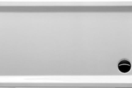 אגנית למקלחת STD90170. אגנית אקרילית 90*170