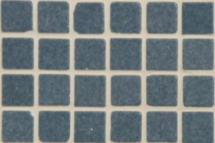 אריחי פסיפס לחיפוי קיר מקרמיקה 3007. פסיפס תכלת 1.2.  גודל: 30*30.