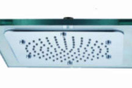 אביזרים לאמבטיה ראשי טוש  SH16-1. ראש טוש מרובע מסגרת פרספקט.  גודל:30*30.