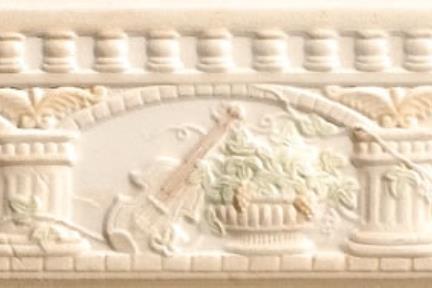 אריחי וינטג' לחיפוי קיר מסדרת Agata 20A-H. גודל: 8*20