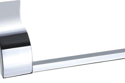 אביזרים לאמבטיה מסדרת 66 66035A. מחזיק נייר.