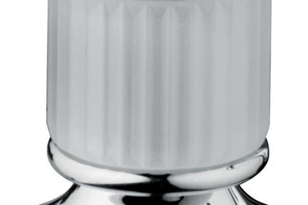 ברז Bongio ענתיקה Cristallo 04525. בורר ענתיק 4 דרך