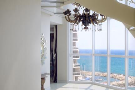 הדמיית חדר מדרגות-1.ג