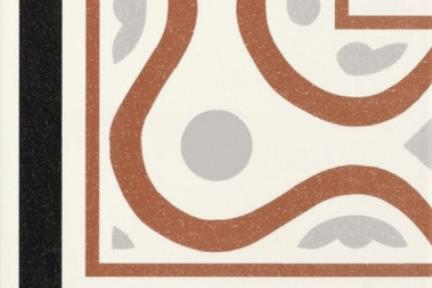 אריחי ענתיקה- סדרה Malaga. דגם C851A