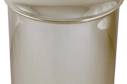 אביזרים לאמבטיה מסדרת Swarovski 7826G. צבע זהב