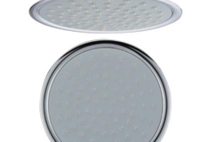 אביזרים לאמבטיה ראשי טוש   SH208-5. ראש טוש אפור   קוטר 20.8