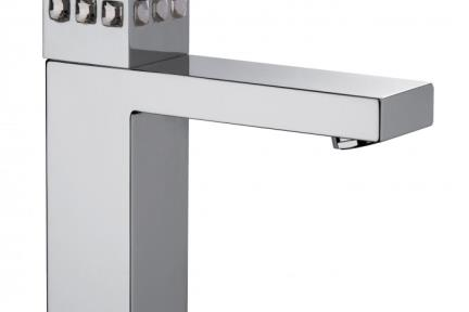 ברז מעוצב Bongio - Pure glam סדרה 3P 3P521