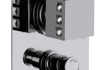 ברז מעוצב Bongio - Pure glam סדרה 3P 3P529