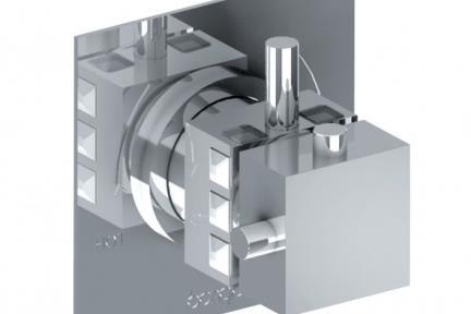ברז מעוצב Bongio - Pure glam סדרה 3P 3P544