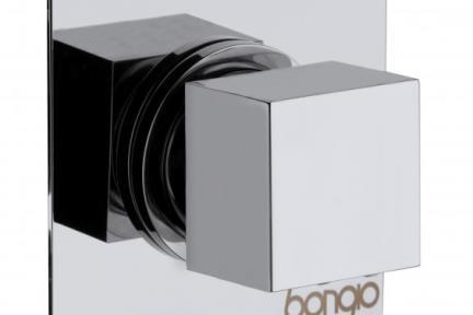 ברז מעוצב Bongio - Pure glam סדרה 3B 3B525