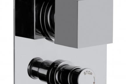 ברז מעוצב Bongio - Pure glam סדרה 3B 3B529