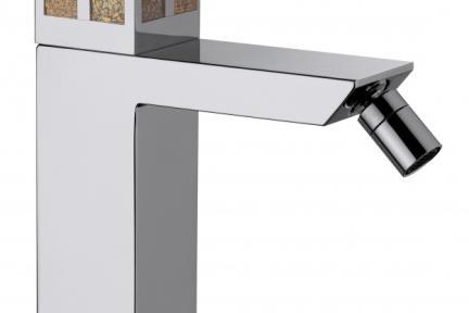 ברז מעוצב Bongio - Pure glam סדרה 3D 3D522
