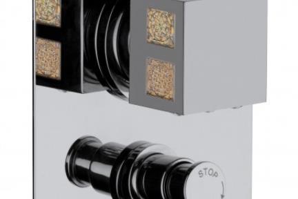 ברז מעוצב Bongio - Pure glam סדרה 3D 3D529