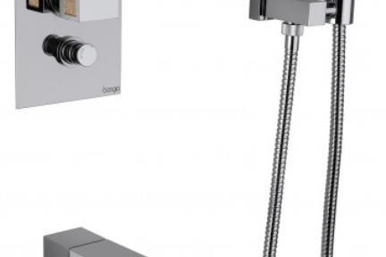 ברז מעוצב Bongio - Pure glam סדרה 3D 3D530