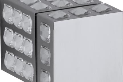 ברז מעוצב Bongio - Pure glam סדרה 6L 6L500