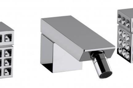ברז מעוצב Bongio - Pure glam סדרה 6L 6L503