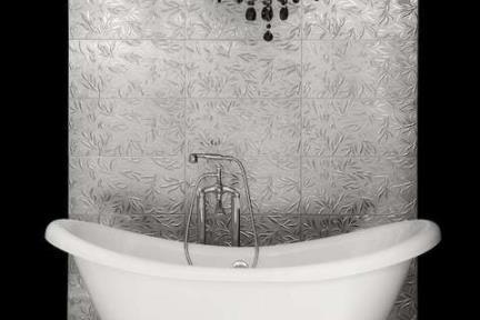 אריחי טפט  אריחי קרמיקה לאמבטיה P901. לתמונות נוספות