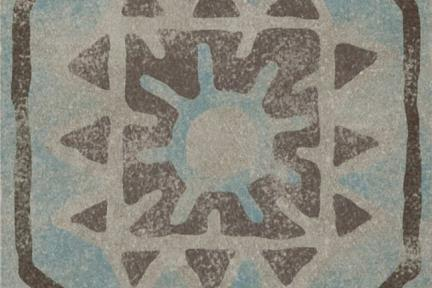 אריחי ריצוף וינטג' סדרת Old Stone c914. גודל: 20*20