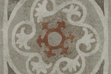 אריחי ריצוף וינטג' סדרת Old Stone c915. גודל: 20*20