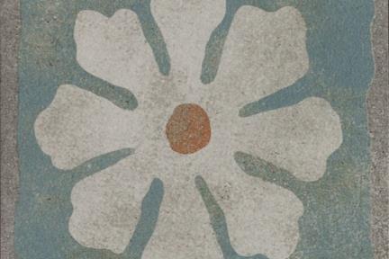 אריחי ריצוף וינטג' סדרת Old Stone c917. גודל: 20*20