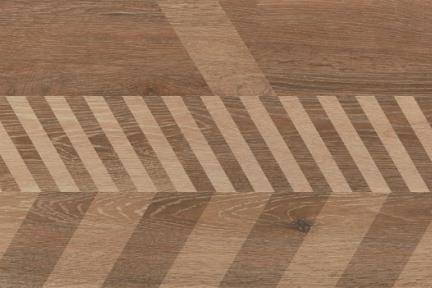 אריחי ריצוף  דמוי עץ 1015982. דקור עץ בז מעורב.  גודל: 15*90