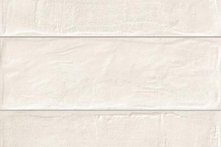 חיפוי קיר בריקים מקרמיקה 1012967. בריק קרם ענתיקה.  גודל 11*33