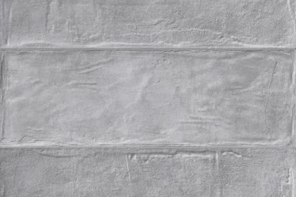 חיפוי קיר בריקים מקרמיקה 1012972. בריק אפור ענתיקה מט.  גודל 11*33