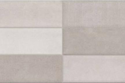 אריחי וינטג' לחיפוי קיר בסגנון עתיק 1003213. קרמיקה בז' מחולק לקירות.  גודל: 75*25.