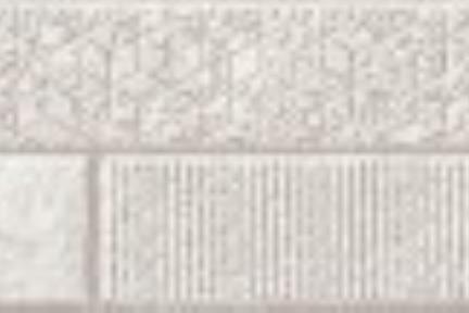 אריח לחיפוי קיר  דמוי אבן 90532A. פס גאומטרי.  אבן מעורב.  גודל: 7*90